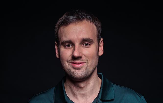 Thomas Postpischl - Golftrainer Hamburg
