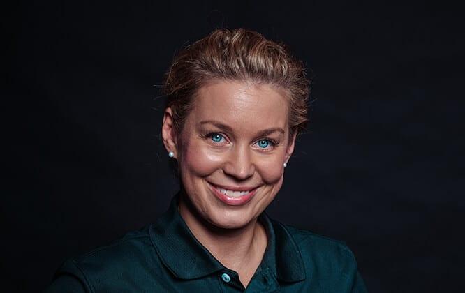 Susanne Lefeld